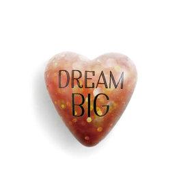 Art Heart Token Dream Big