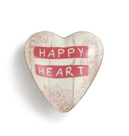 Art Heart Token Happy Heart