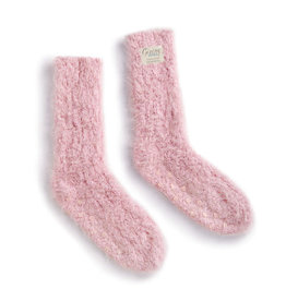 Giving Socks Pink