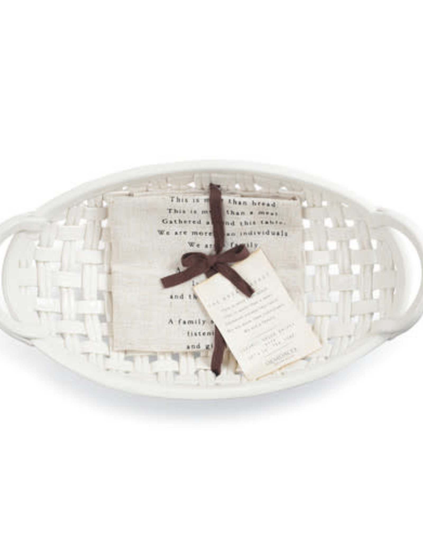 Gatherings Bread Basket