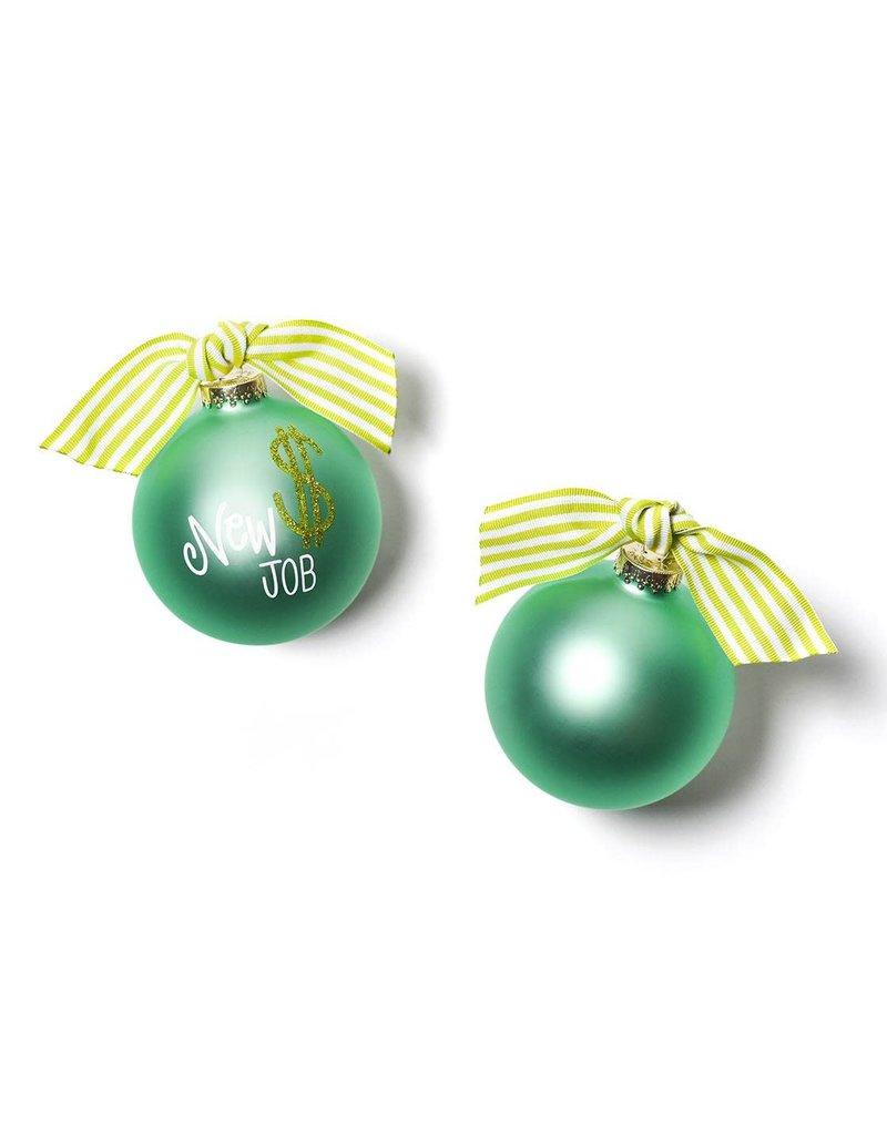 Ornament New Job