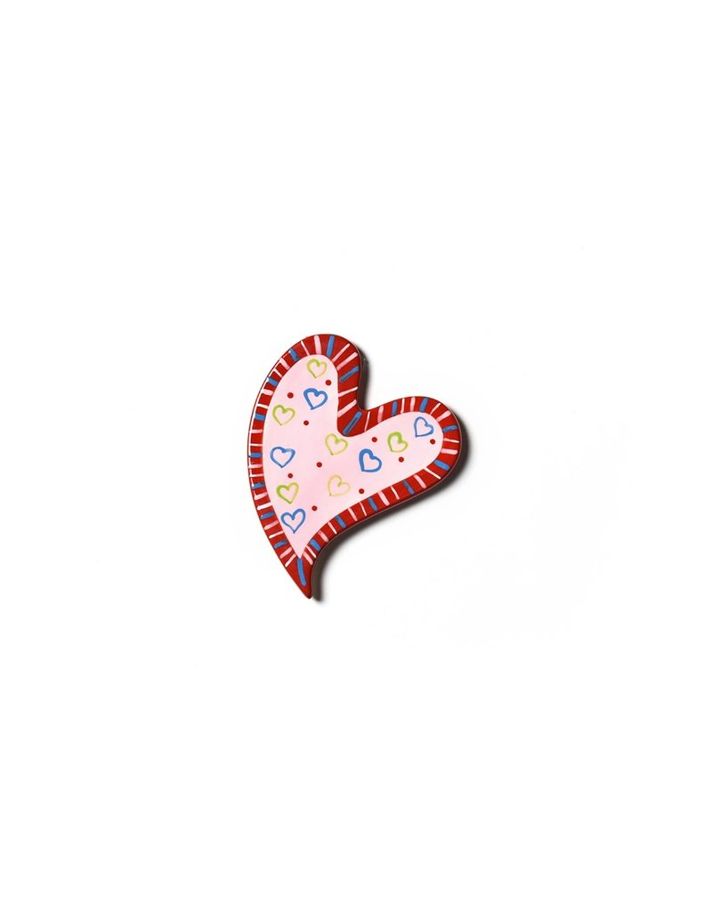 Happy Everything Mini Attachment Heart