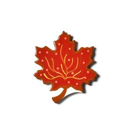 Coton Colors Happy Everything Mini Attachment Red Leaf