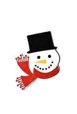 Coton Colors Happy Everything Mini Attachment Top Hat Frosty