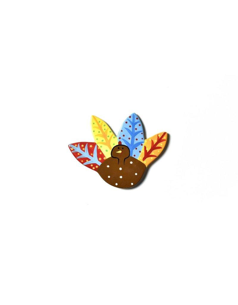 Happy Everything Mini Attachment Turkey