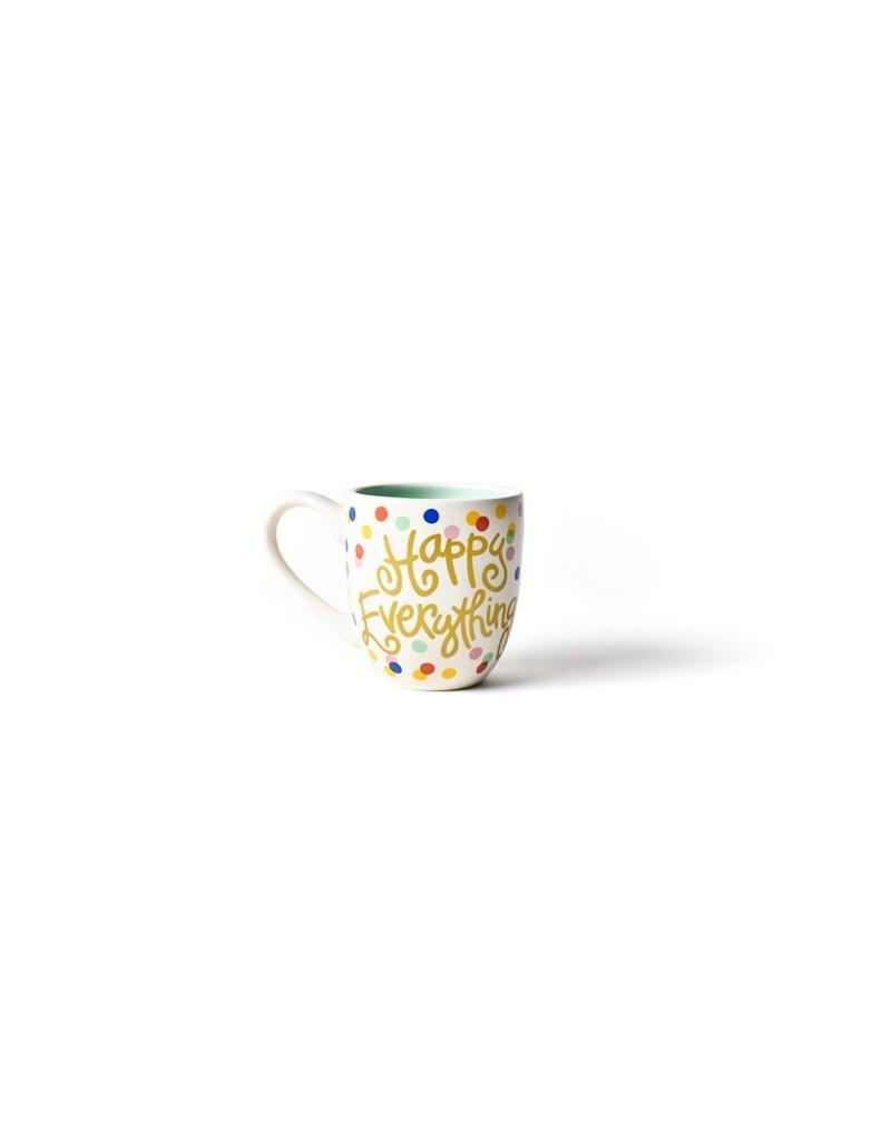 Mug Happy Dot Everything