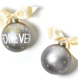 Coton Colors Ornament Always & Forever