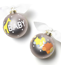 Coton Colors Ornament Baby Toy