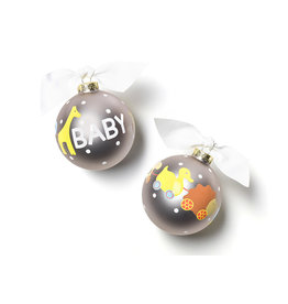 Ornament Baby Toy