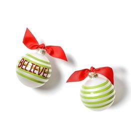 Ornament Believe