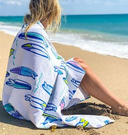 Scout *Scout Beach Towel Pipedream