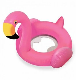 Wild Eye Design Bottle Opener Flamingo