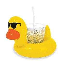 Wild Eye Design Floaty Wine Glass Duck