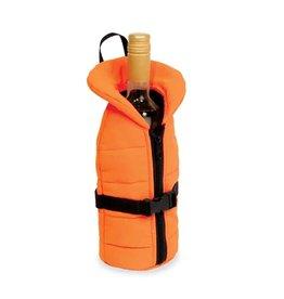 Wine Bottle Life Jacket