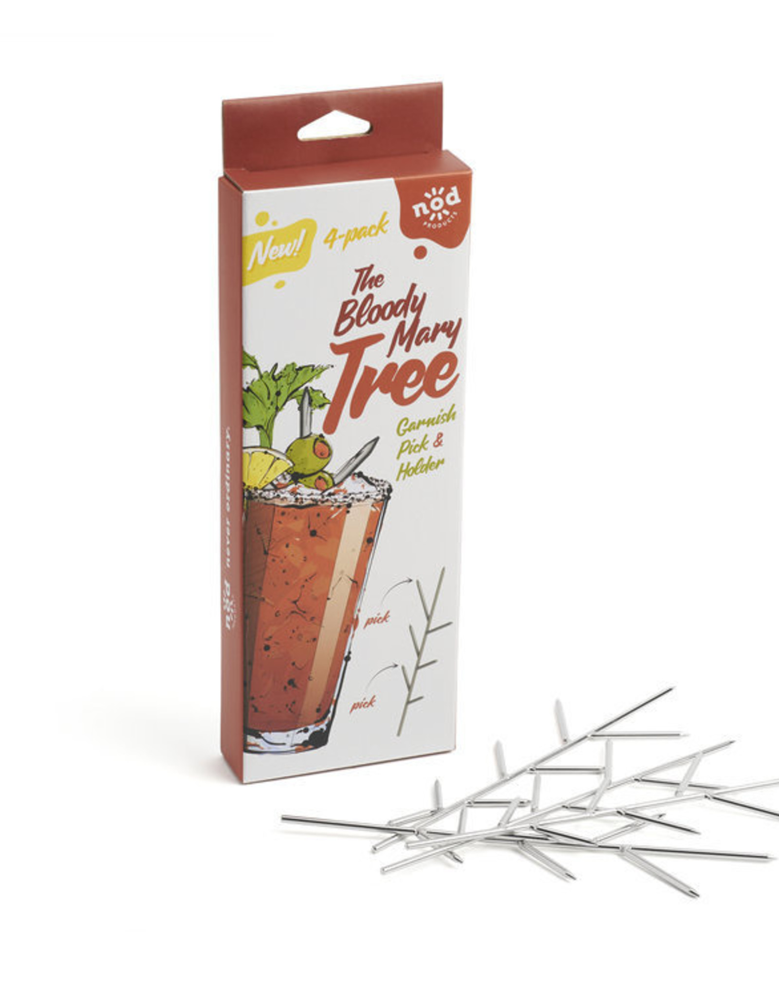 Nod Products Bloody Mary Tree