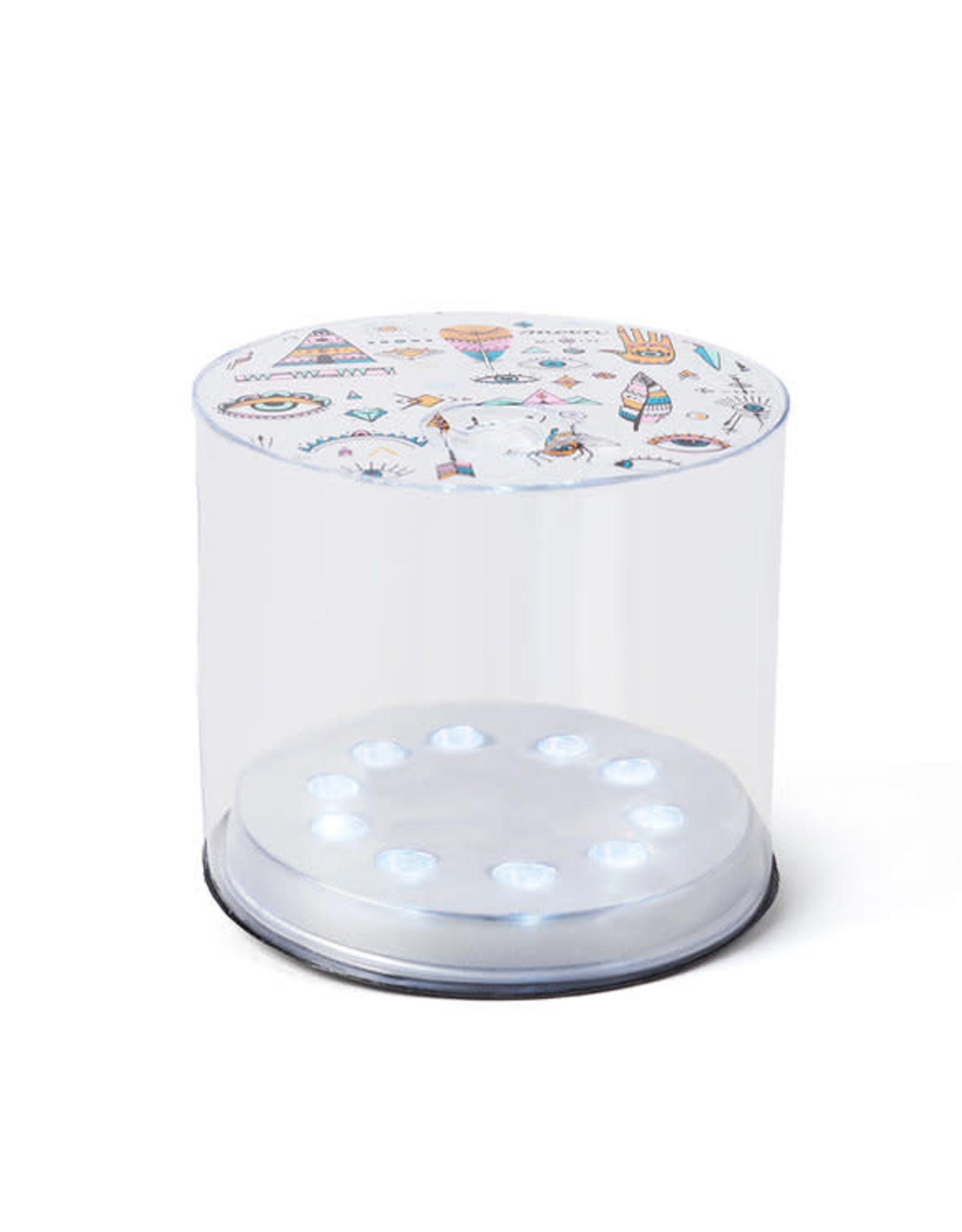 Nod Products Blow & Glow Lantern