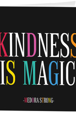 Quotable Card Kindness is Magic