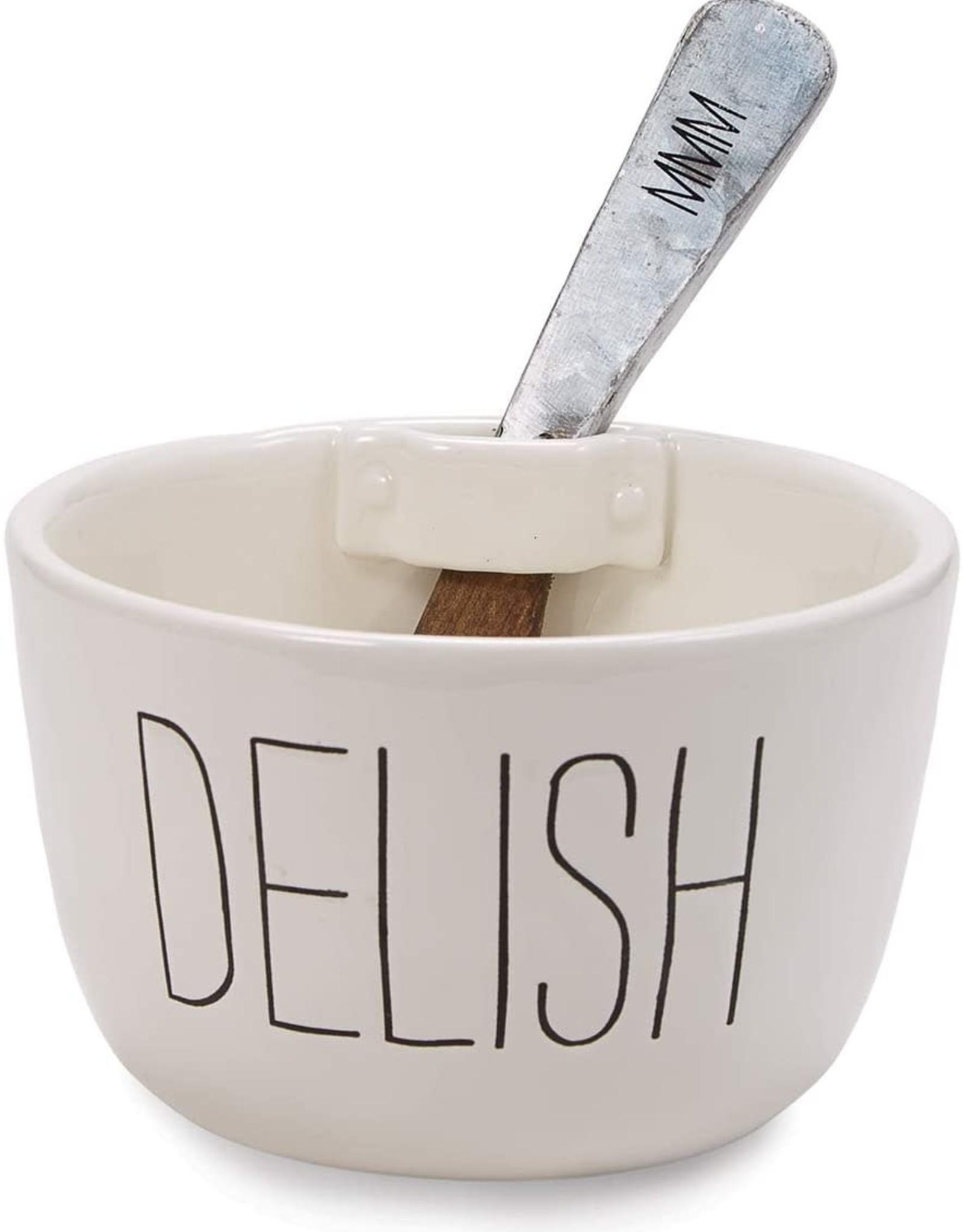 Bistro Dip Bowl Delish