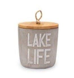 Candle Lake Life Citronella
