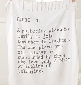 Blanket Home