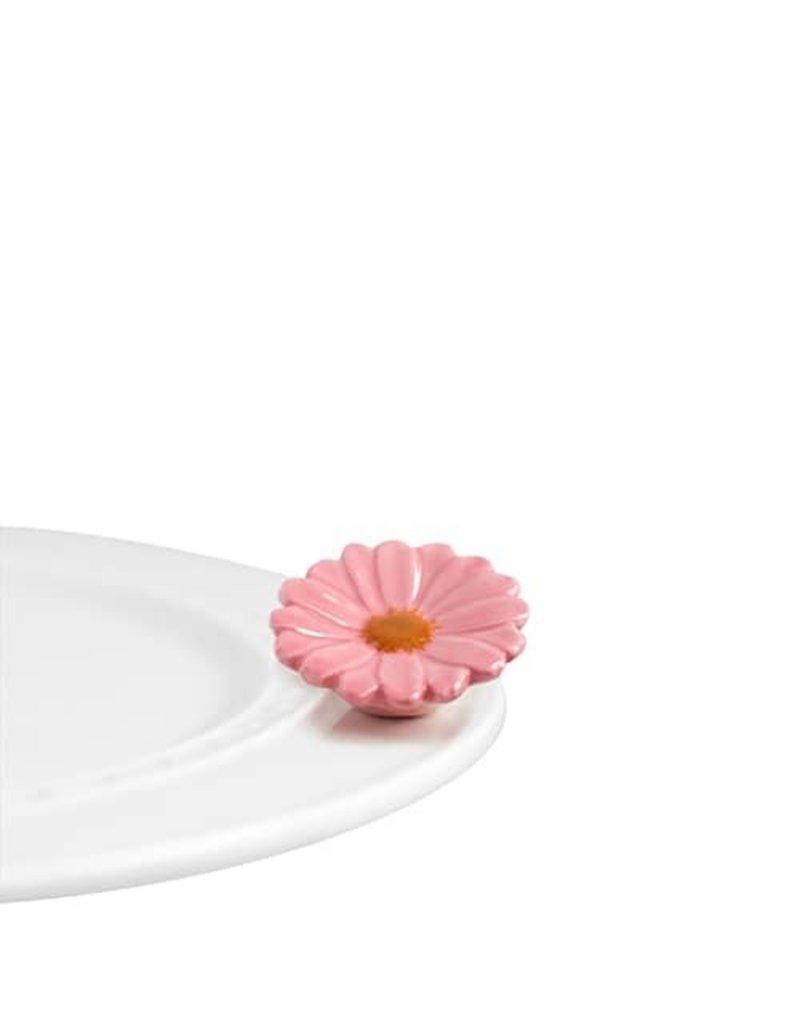 Nora Fleming Nora Fleming Attachment Flower Power Pink Gerber Daisy
