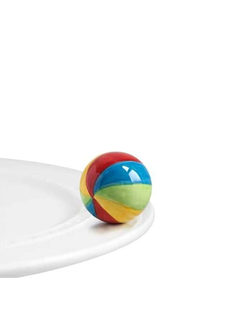 Nora Fleming Nora Fleming Attachment Have a Ball Beachball