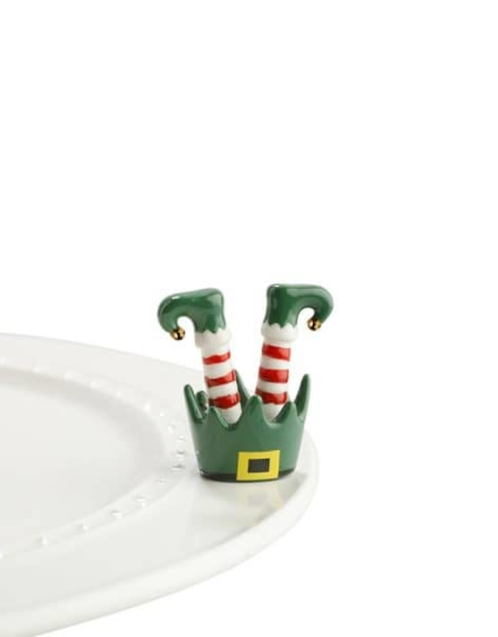 Nora Fleming Nora Fleming Attachment Elf Feet