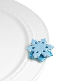 Nora Fleming Nora Fleming Attachment Blue Snowflake
