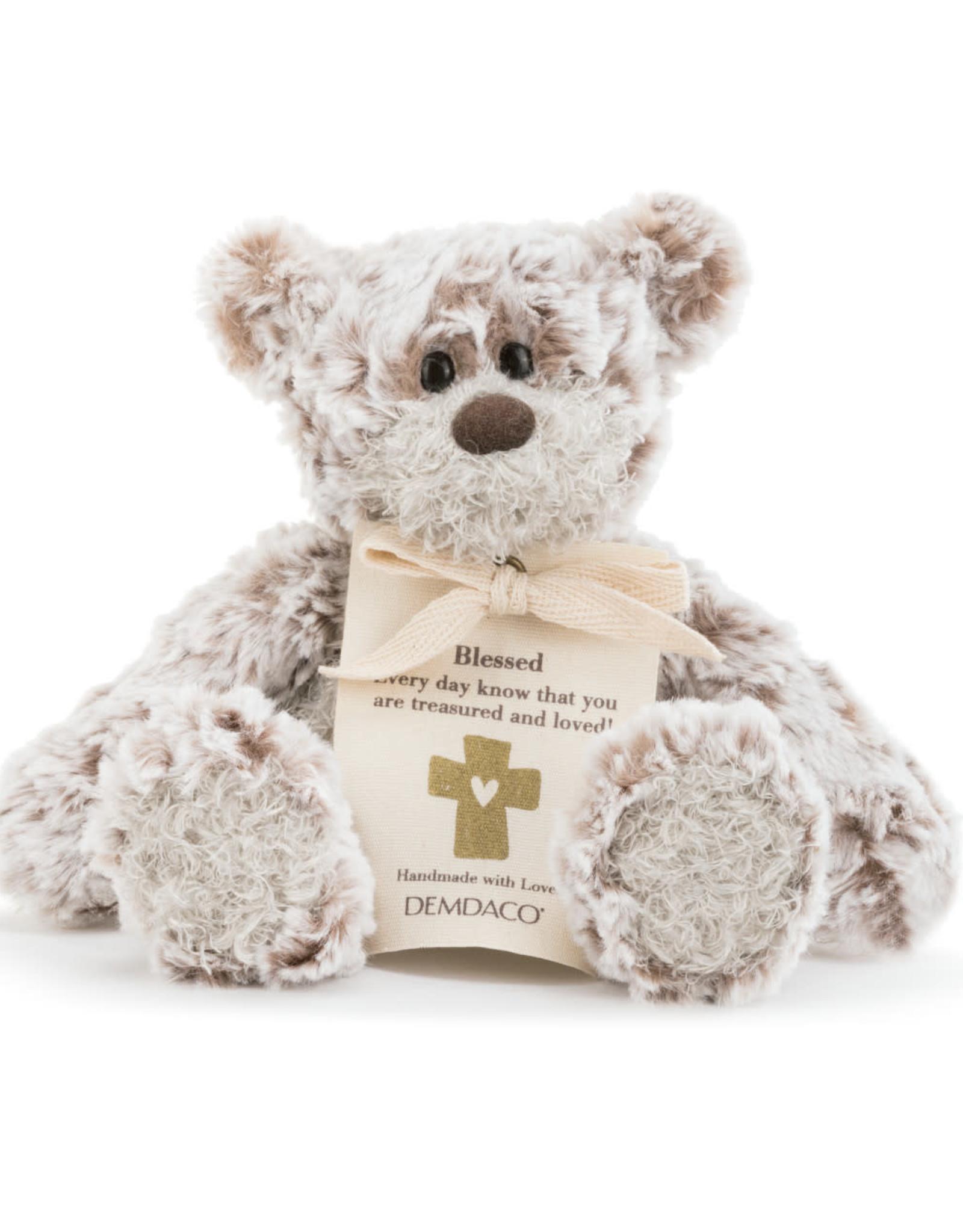 Giving Bear Mini Blessing
