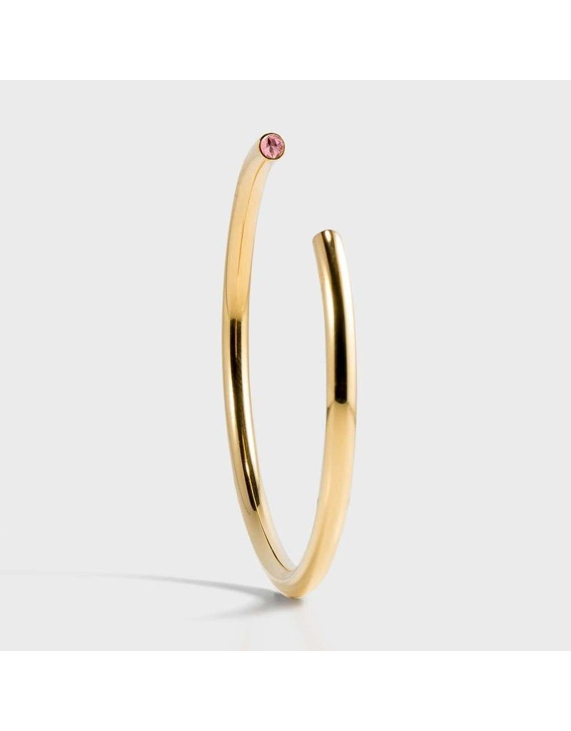 Stella Vale Birthstone Bracelet - October/Gold