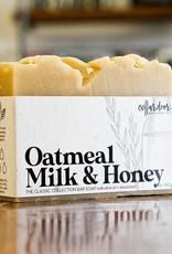 Cellar Door Soap Cellar Door Soap Oatmeal Milk and Honey