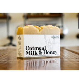 Cellar Door Soap Cellar Door Soap Oatmeal Milk and Honey