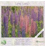 1000 Pc Puzzle Lupine Lunacy