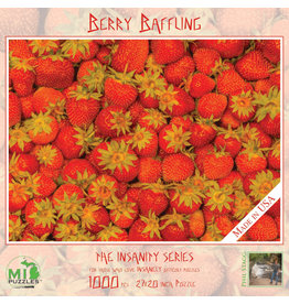 1000 Pc Puzzle Berry Baffling