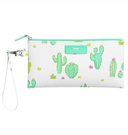 Scout Kate Wristlet Cactus Makes Perfect