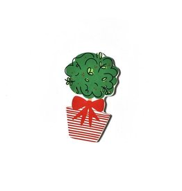 Coton Colors Happy Everything Mini Attachment Holiday Topiary