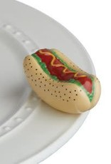 Nora Fleming Nora Fleming Attachment Hot Dog