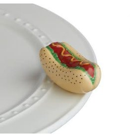 Nora Fleming Nora Fleming Attachment Chicago Dog Hot Dog