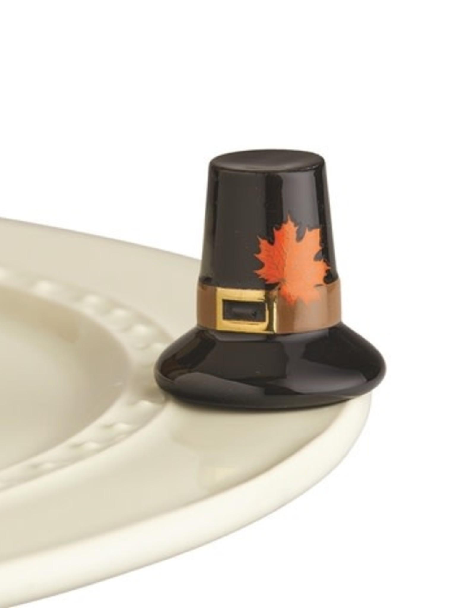 Nora Fleming Nora Fleming Attachment PIlgrim Hat