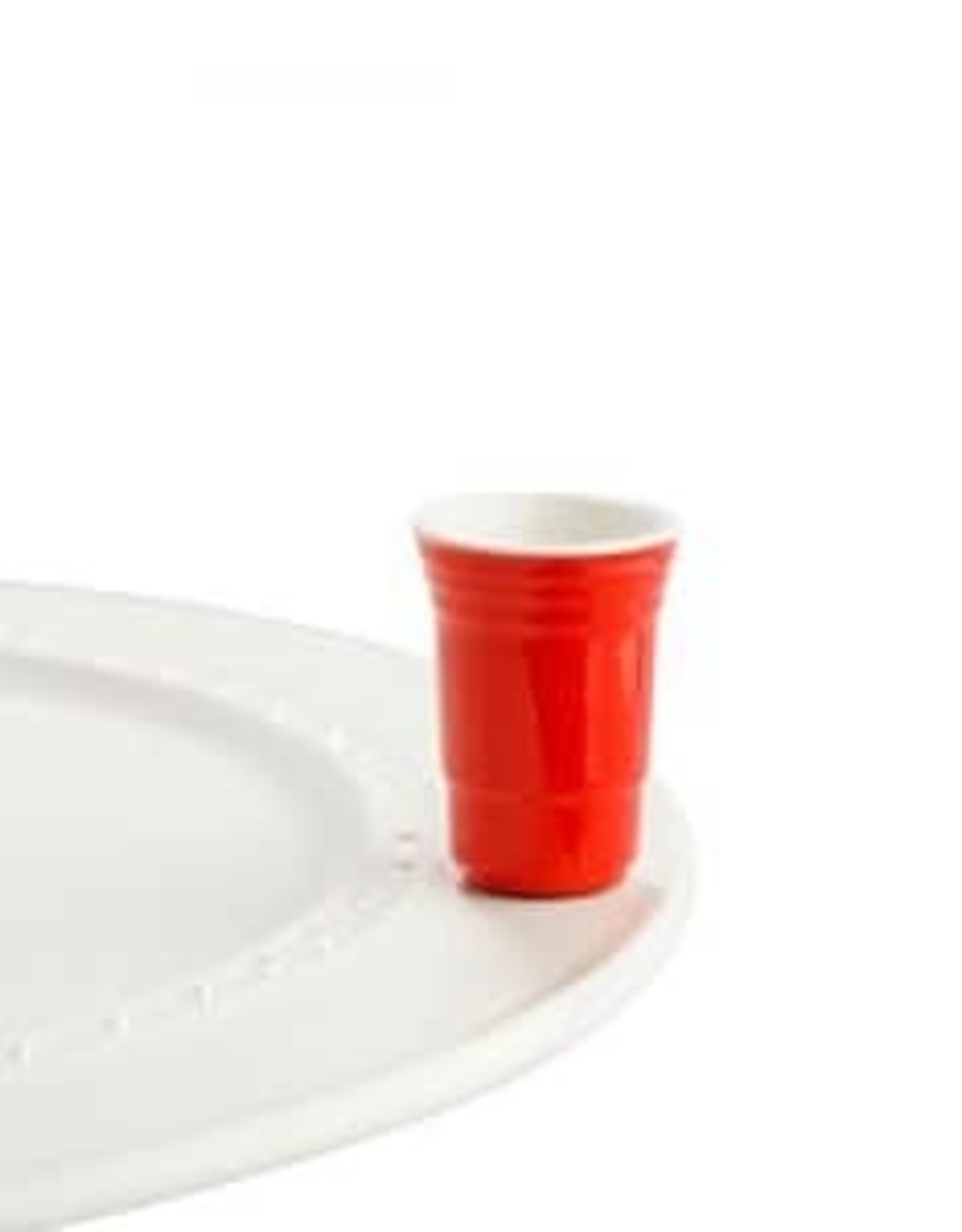 Nora Fleming Nora Fleming Attachment Red Solo Cup