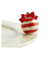 Nora Fleming Nora Fleming Attachment Red Ornament