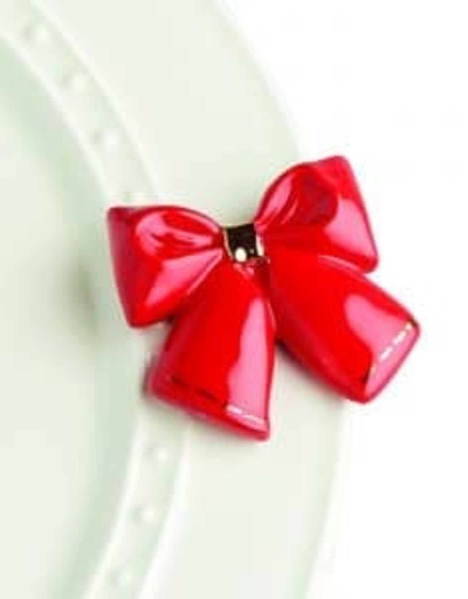 Nora Fleming Nora Fleming Attachment Red Bow