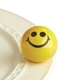 Nora Fleming Nora Fleming Attachment Smiley Face