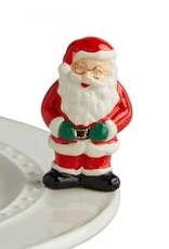 Nora Fleming Nora Fleming Attachment Santa Claus