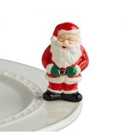 Nora Fleming Nora Fleming Attachment Father Christmas Santa Claus