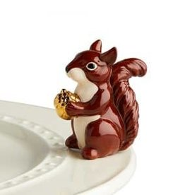 Nora Fleming Nora Fleming Attachment Squirrel