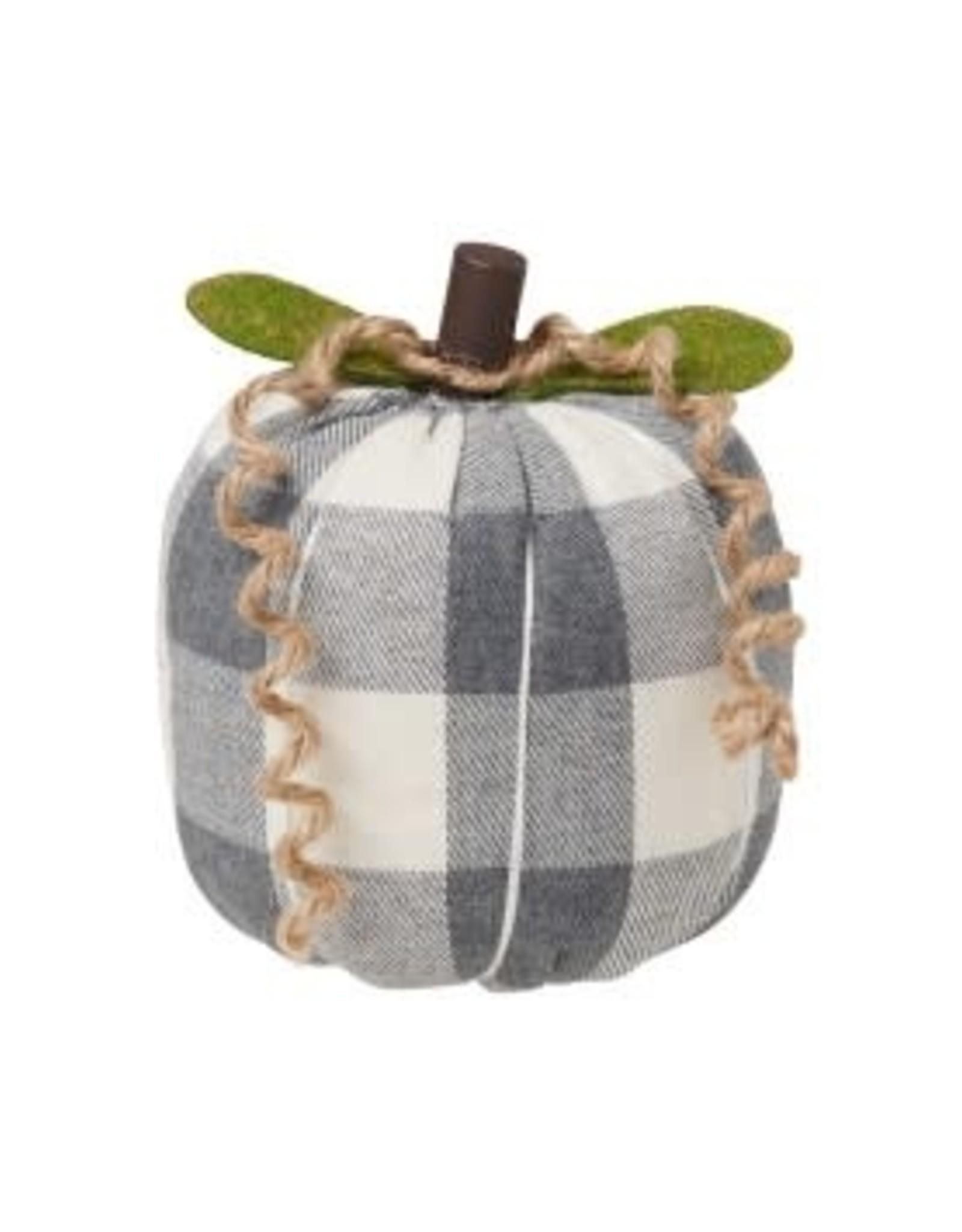 Collins Painting & Desgin Fabric Pumpkin GW Check Medium
