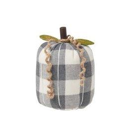 Fabric Pumpkin GW Check Large
