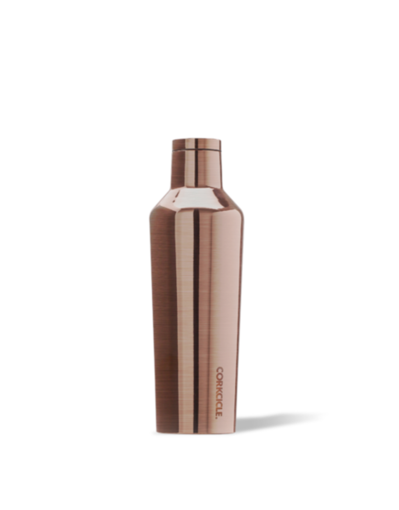 Corkcicle Corkcicle Canteen- 16oz Copper