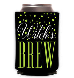 Roseanne Beck Halloween Kozie Witch's Brew